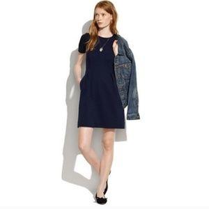 🎉Madewell Navy/Black Dress Size 6